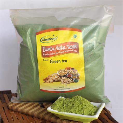 Jual Plastik Kemasan Chiki Jual Magfood Bumbu Tabur Greentea Kemasan Plastik 1 Kg
