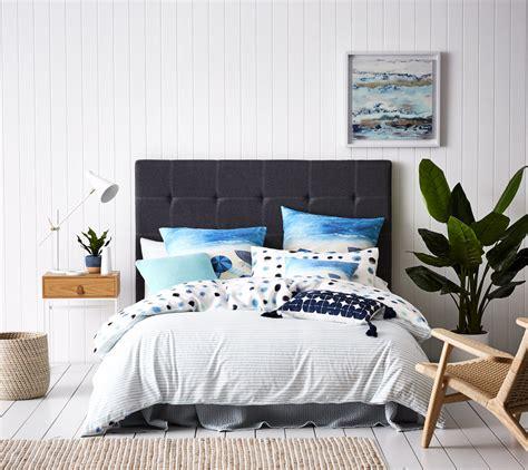 adairs bedding summer bed linen by adairs dot pop