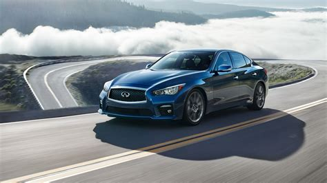 infinity car blue 2017 infiniti q50 sedan photos infiniti canada