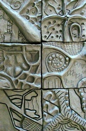 idea for tile art working 20 best ideas about clay tiles on pinterest ceramics