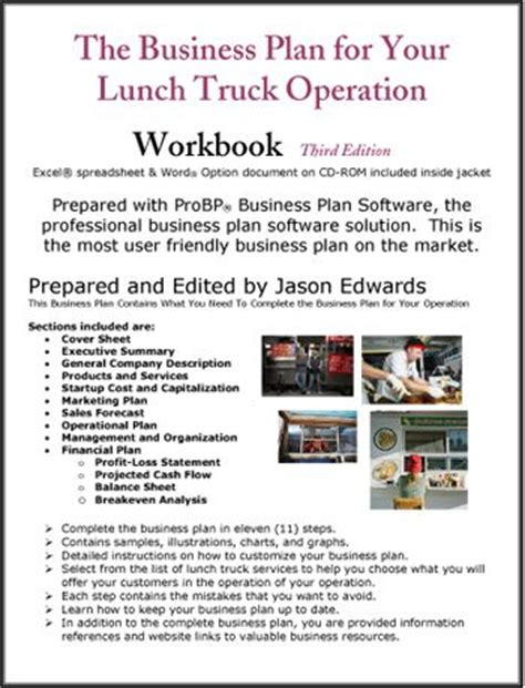 sle business plan food truck 17 best images about blue prints on pinterest appliances