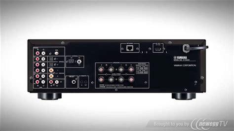 yamaha   receiver product  youtube