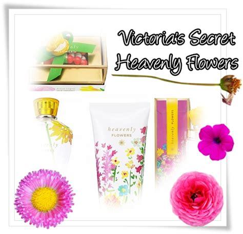 Parfum Victorias Secret Heavenly Flowervictorias free downloads