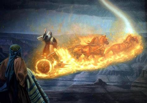 elijah and chariot of fire 17 best images about 2 kings on pinterest israel