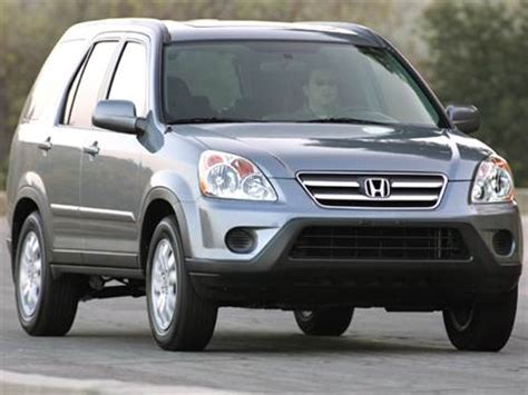 2005 honda cr v | pricing, ratings & reviews | kelley blue