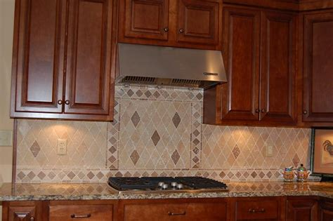 Kitchen Tiles Idea Unique Kitchen Backsplash Ideas House Experience