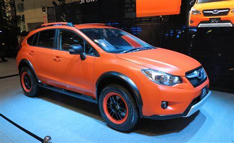 orange subaru forester crosstrek subbie pinterest wheels subaru