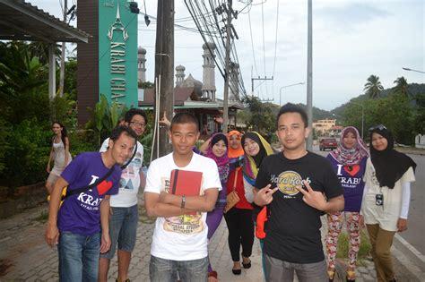 pengalaman bercuti di krabi thailand pakej 4 island mila ahmad new pengalaman bercuti di krabi thailand ao nang town