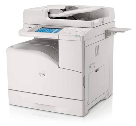 Printer Multifunction dell color multifunction printer c5765dn review rating