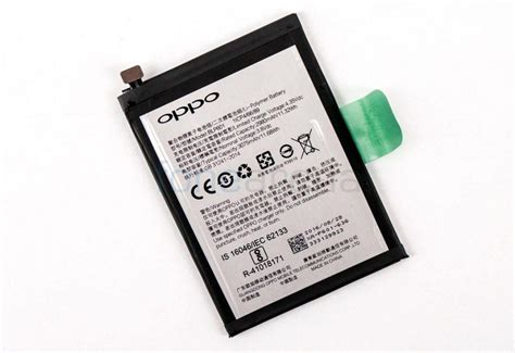 Sparepart Oppo oppo f1s a59 blp601 battery replacem end 9 13 2018 3 15 pm