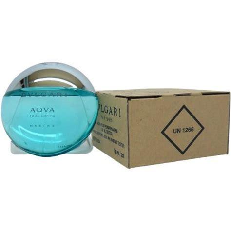 Parfum Bvlgari Aqua Marine parfum tester de barbati bvlgari aqua marine 100 ml
