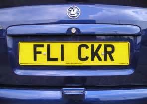new number plates for cars uk car number plate fl1 ckr leo flickr