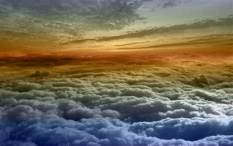 imagenes wallpaper hd 1440x900 nubes de colores fondos de pantalla nubes de colores