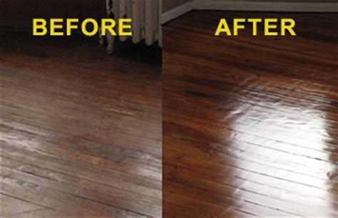 Wood Floor Cleaning, Restoration and Resurfacing   D&M