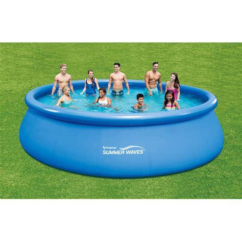 backyard swimming pools walmart exterior endearing blue round hard plastic swimming pools