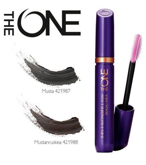 The One Mascara Oriflame the world s catalog of ideas