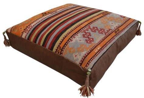 30 x 30 decorative pillows woven floor cushion 30 x 30 turkish made