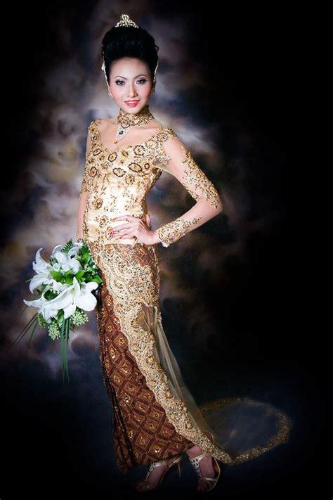 Gambar Model Kebaya Modern | 100 best images about baju pengantin on pinterest