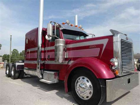Peterbilt Custom Sleeper by Peterbilt 379 2007 Sleeper Semi Trucks