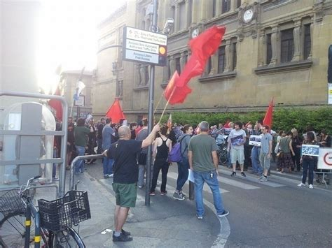 consolato tedesco firenze firenze ieri in piazza con l ucraina antifascista