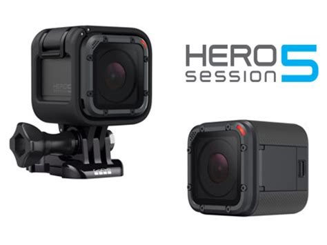 Gopro Hero5 Session gopro 5 session la c 225 mara con de voz