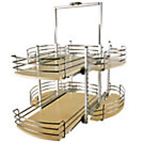 knape vogt lazy susan drawer system the