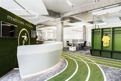 inside one football office 4 fubiz media