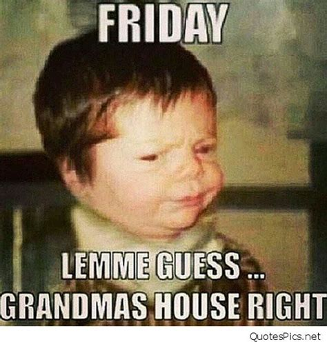 Pics Of Funny Memes - funny it s friday gif cards sayings and memes again