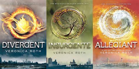 libro divergente divergent trilogy trilogia divergente libros pdf by dreamspacks on
