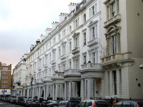 south kensington london homes photo
