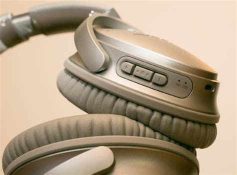 bose better sound bose qc35 review best noise cancelling wireless headphones
