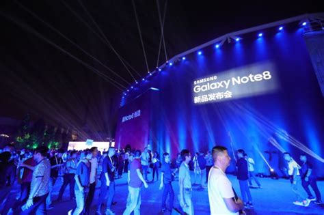wallpaper galaxy kick off photo worldwide galaxy note8 events kick off launch of