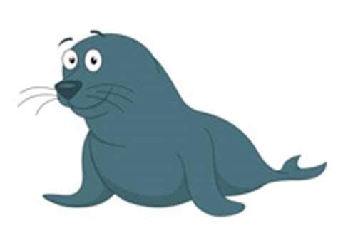 free seal clipart clip art pictures graphics