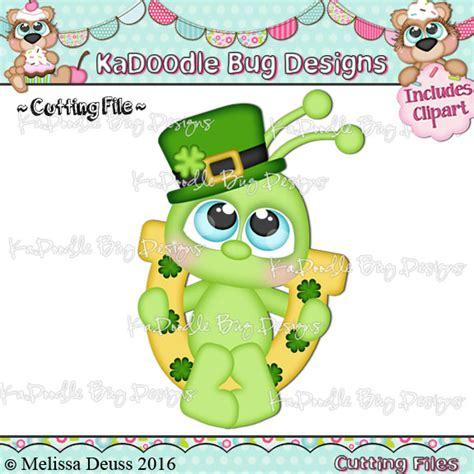 ka doodlebug designs cutie katoodles cricket 1 00 kadoodle bug