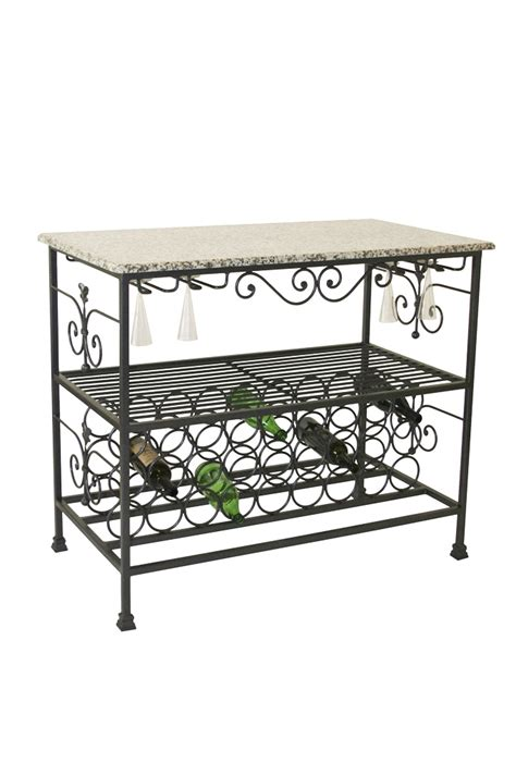 wrought iron kitchen island small kitchen island with simple design isola da cucina