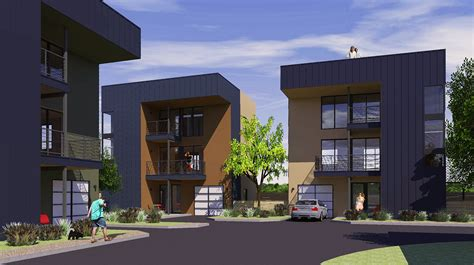 southtown getting 27 more townhomes san antonio express news