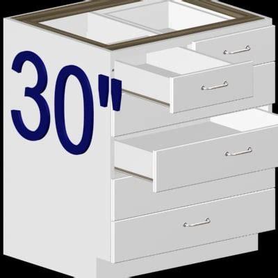 30 kitchen cabinet 3d kitchen base cabinet 30