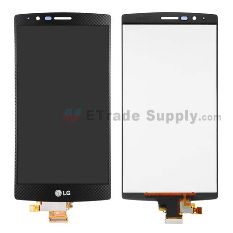 Lcd Touchscreen Frame Lg G4 Stylus H540 Complete lg g4 h815 lcd screen and digitizer assembly black etrade supply