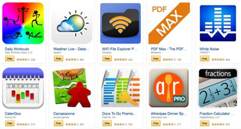 free android app store offering more than 150 worth of premium apps for free on the appstore