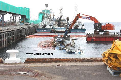 boat salvage laws australia 2010 nightmare mv grand rodosi collision
