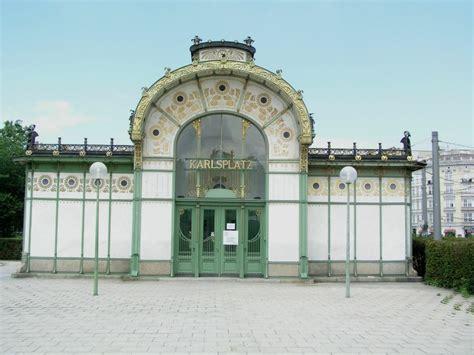 pavillon wien wien kultur tipps f 252 r touristen