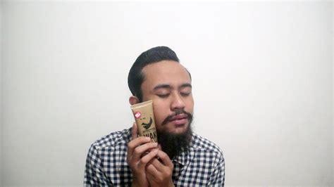 Wak Doyok Review Beard Indonesia Wak Doyok