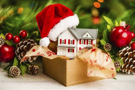household gifts foreclosure attorney to grant christmas wish and give away