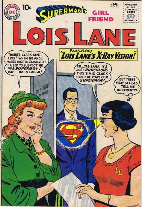 Gir Box Vixion Original superman s friend lois 22 lois s x