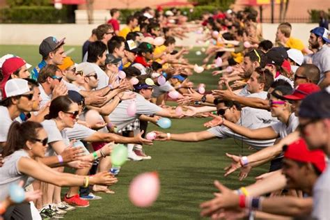 Usc Mba Clubs by Summertime Teambuilding Events