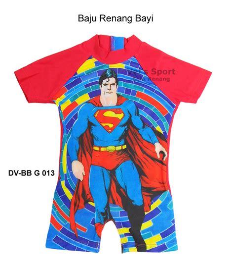 Baju Karakter Bayi Baju Renang Bayi Karakter Dv Bb G 013 Distributor Dan