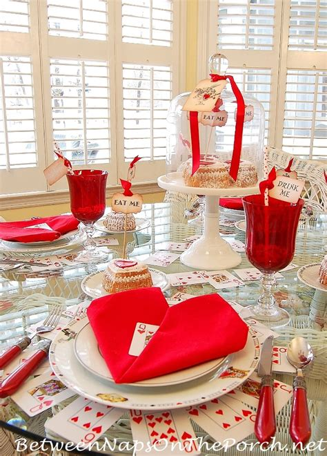 valentines day tablescapes 12 tablescapes one for each month of the year