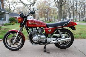 1981 Suzuki Gs 1100 1981 Suzuki Gs 1100 E Moto Zombdrive