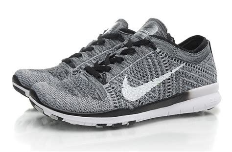 Nike Free Flyknit 5 0 nike free flyknit 5 0 knit v mens running shoes grey