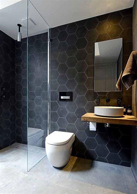 35 black slate bathroom wall tiles ideas and pictures 35 black slate bathroom wall tiles ideas and pictures